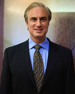 Oral Surgeon Salvatore Termini